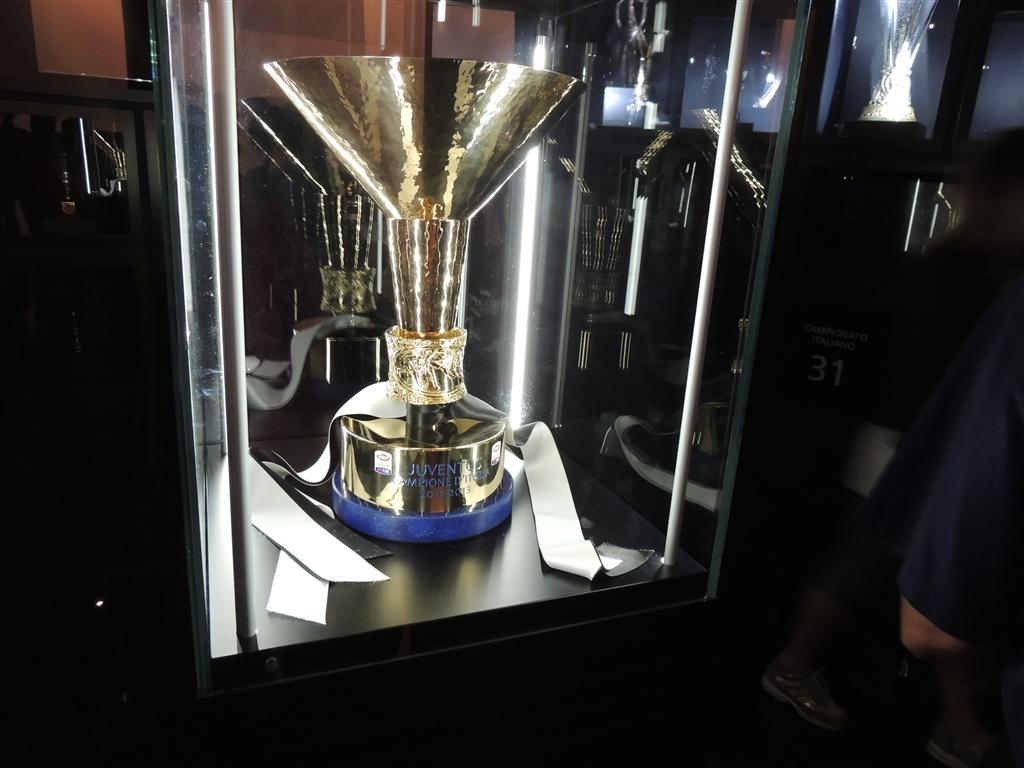 Juve-Stadium+Museum-025