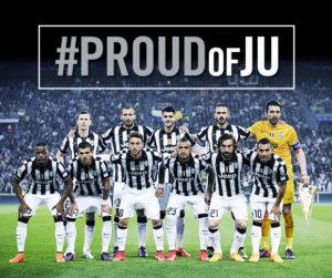 Juventus 14-15
