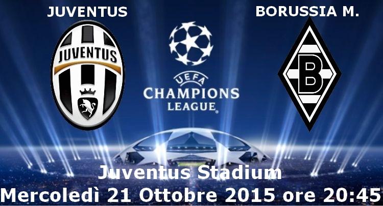 Juventus - Borussia M.