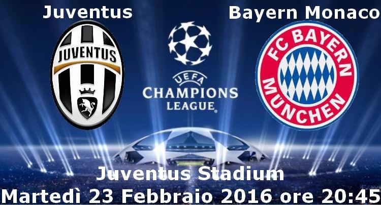 Juventus Casa